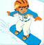 迭戈极限滑雪