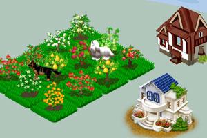 我的农场庄园2