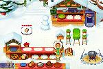 艾米丽的圣诞餐厅