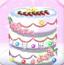花样蛋糕设计