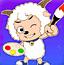 喜羊羊烟花设计师
