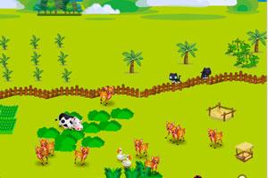 我的农场庄园4