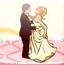 设计婚礼蛋糕