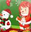 温馨圣诞屋