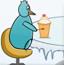 企鹅南极餐厅