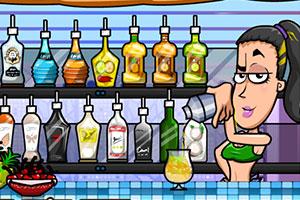 百变调酒师