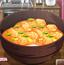 制作咖喱鸡肉饭