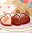 浪漫巧克力