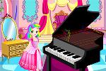 朱丽叶钢琴课