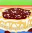 情人节巧克力蛋糕