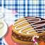 香浓饼干蛋糕