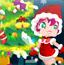 美丽圣诞树