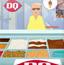 经营DQ冰淇淋店
