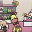 比尼兔的糖果店