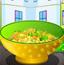 朵拉制作香米饭