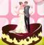 完美婚礼蛋糕
