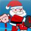 暴力圣诞老人2010版