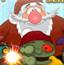 圣诞老人打僵尸