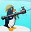 火球解救冰冻企鹅2