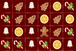 圣诞消消乐