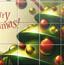 圣诞祝福拼图