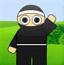忍者还是修女