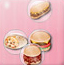 消灭正确的食物