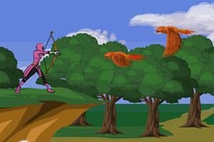 恐龙战队超级射箭