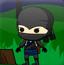 小忍者闯森林