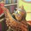 聪明的猫头鹰