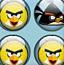 愤怒的小鸟记忆球