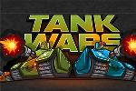 装甲坦克之战