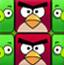 愤怒的小鸟消消看2