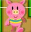 森林里的小猪猪