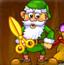 圣诞老人采矿工2