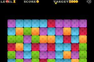 色彩方块消消看
