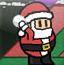 圣诞老人保卫圣诞礼物