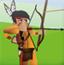 印第安神箭手