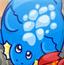 胖恐龙找宝石