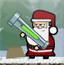 圣诞火箭炮