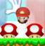 愤怒的蘑菇