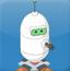 智能机器人回家