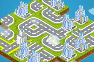 城市连接2