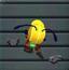 小蚂蚁要上墙