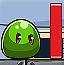 绿小怪多米诺