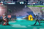 铁甲机器人之战