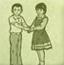 致青春之李雷和韩梅梅