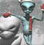外星人圣诞拼图