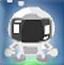宇航员对对碰降落