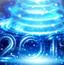 新年2012拼图